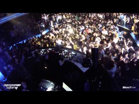 Massive Story IV - Jay Hardway - Mossel Dj Set