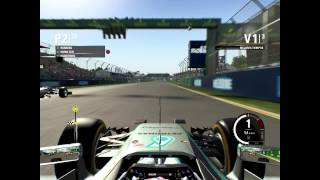 F1 2015 Test Gameplay Intel HD Graphics 4000