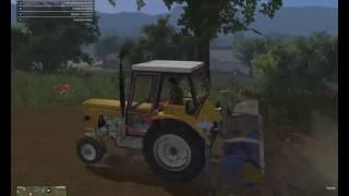 Farming Simulator 2015 ,,Polscy Rolnicy,, [6]-ciągle siew