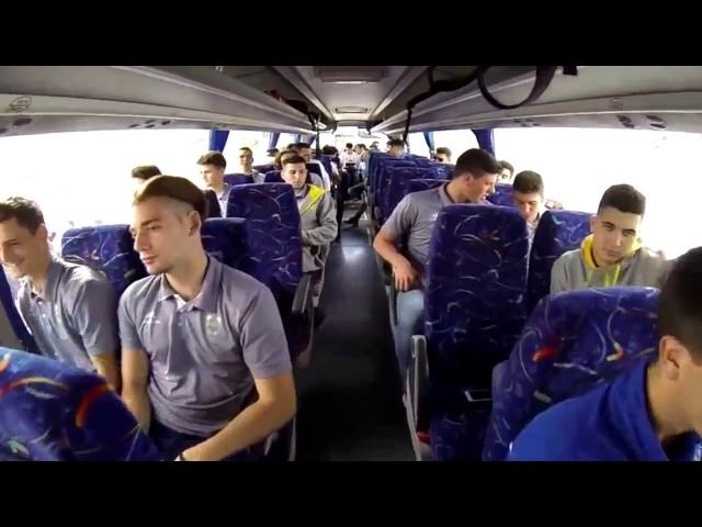 Canarias Basketball Academy | Resumen del Campeonato de Canarias Junior Masculino