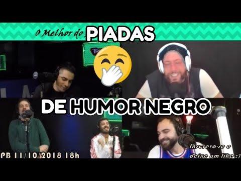 PIADAS DE HUMOR NEGRO