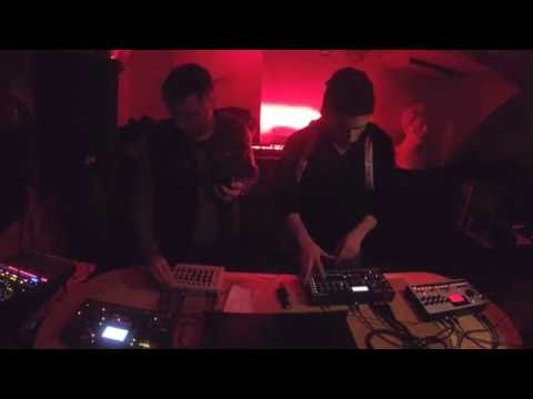 OIL - Live@AID RADIO Party (05/11/2016)