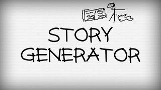 SO MANY STORIES I Roblox Story Generator