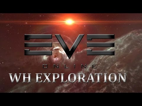 EVE Online - safe-ish wh exploration