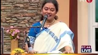 Sutapa Bhattacharya Live- Ronge Ronge Keno Tumi