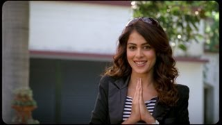 Deleted Scene - Genelia's Introduction - Tere Naal Love Ho Gaya