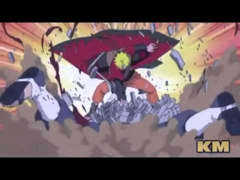 Naruto AMV - The Angels Among Demons