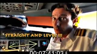 Pilot Proves Flat Earth and Satellites Do NOT Exist.