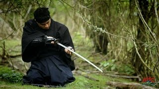 Technology and Symbolism of the Samurai Sword