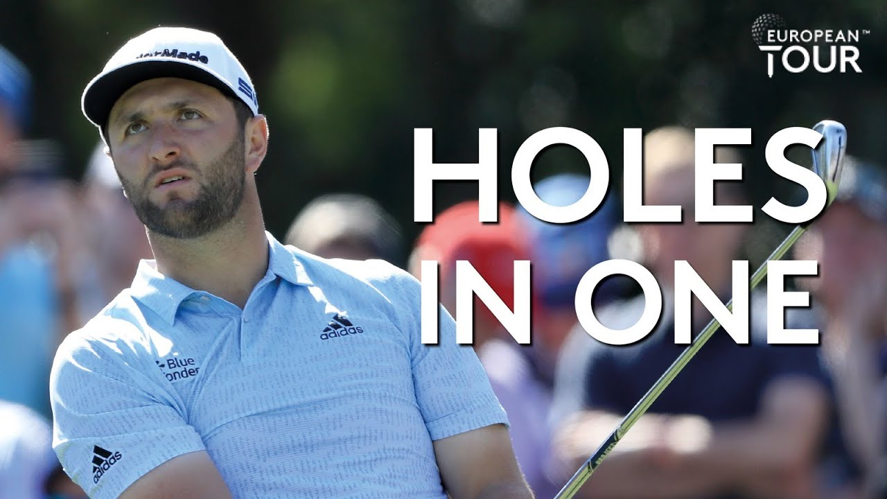 Every hole in one of the year (so far) | Best of 2020