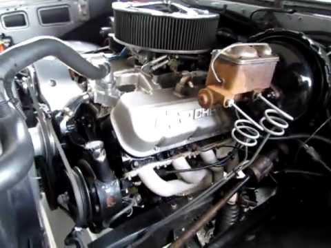 Hqdefault on Chevrolet V8 Engine