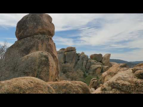 Arrowhead Pinnacles, San Bernardino National Forest, California