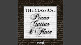 Suite Bergamasque III Clair de Lune