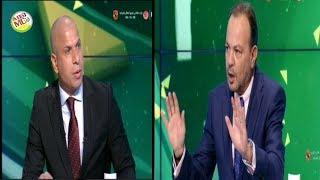 مشادة بين وائل جمعة ومقدم «بي إن سبورتس» بسبب الأهلي (فيديو)   المصري اليوم