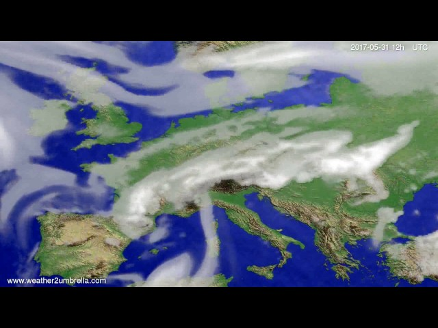 <h2><a href='https://webtv.eklogika.gr/cloud-forecast-europe-2017-05-27' target='_blank' title='Cloud forecast Europe 2017-05-27'>Cloud forecast Europe 2017-05-27</a></h2>