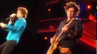 The Rolling Stones Love Is Strong Brno Czech Republic