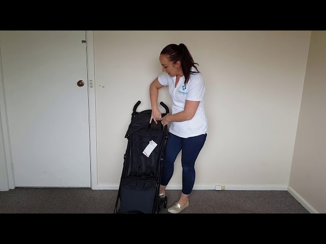 Britax Holiday Review