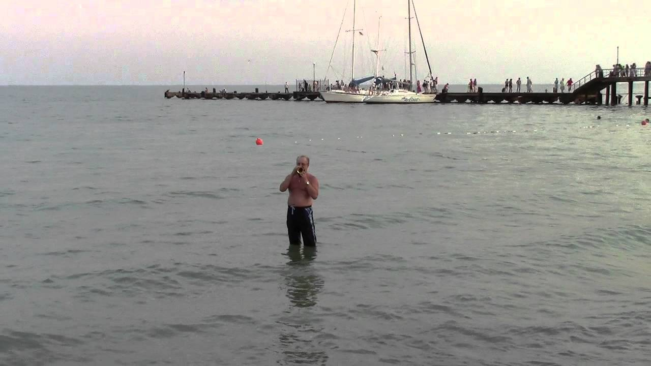 Видео на пляже анатолий анатолий