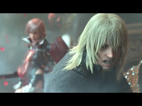 Lightning Returns: FFXIII - Opening Cinematic