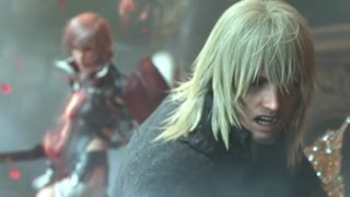 Lightning Returns: FFXIII - Opening Cinematic