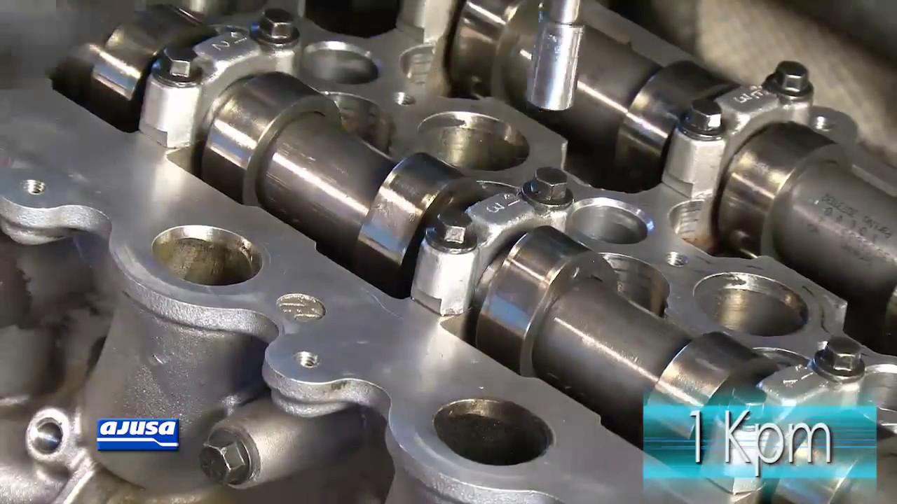 Hydraulic lifters  Taqués hidráulicos VOLVO S60 24