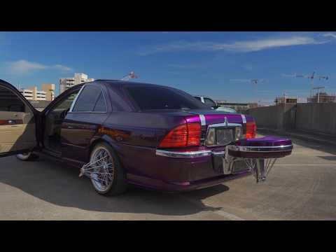 Kandy VooDoo Lincoln LS Knockin' Hard - ScrewHead'z Photography - 4K