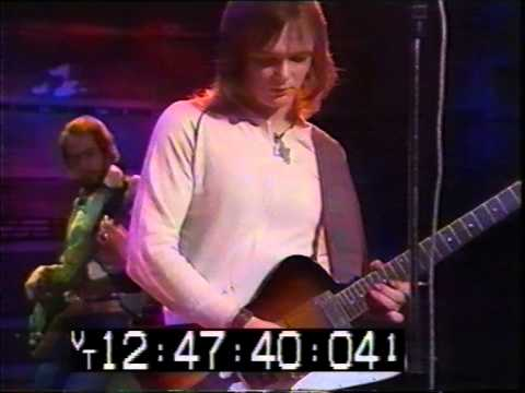"A Band Called ""O"" - Sleeping - Old Grey Whistle Test - 1975"