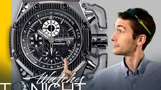 Rolex Cellini Rehab, Patek Philippe & Failed Watches By Audemars Piguet, Omega, And Chopard.