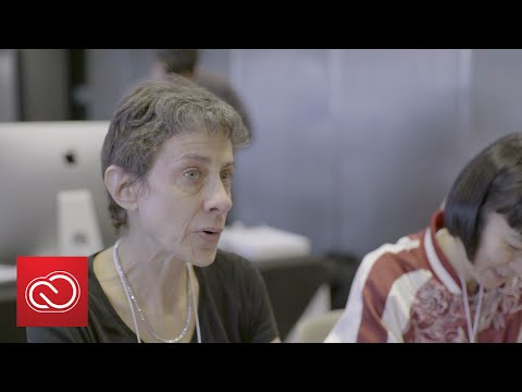 Make It on Mobile with Katrin Eismann | Adobe Creative Cloud