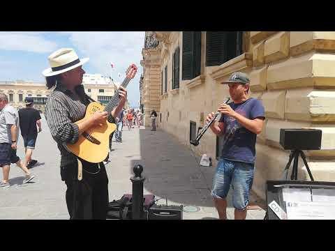 Concierto De Aranjuez - Guitar & Oboe