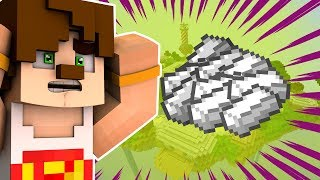PARAYLA DEMİR SATIN ALMAK ? - Minecraft SkyBlock #52