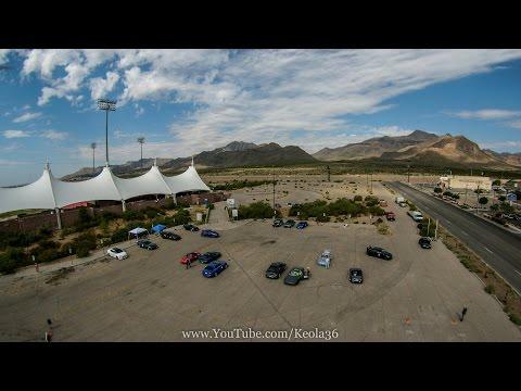 Auto-X!! El Paso