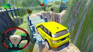 Extreme Suv Offroad Prado Drive 2019 - Best Android Games - Android GamePlay HD -  Car Games Android