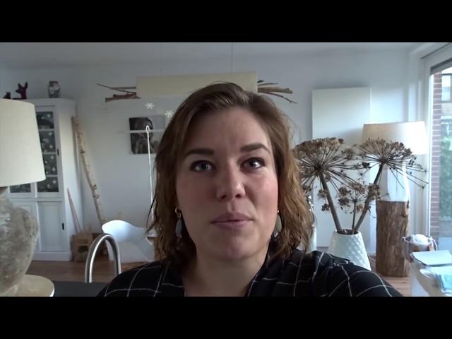 Breiclub Draad en Praat Vlog nr. 1