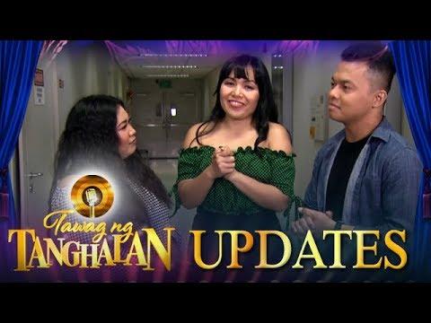 Tawag ng Tanghalan Update: Rose Ganda Sanz's Christmas wish