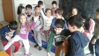 Kemer (Amazing) Kids Garden, Tarabya,  Haciosman, Istanbul.