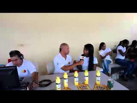 Radio Energia Online miss grand curacao 2014 nr 6