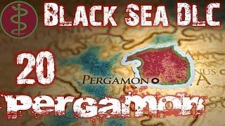 Lets Play Rome Total War 2 Sehr Schwer Pergamon Deutsch, HD, 60 FPS # 20