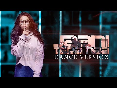 Sunanda Sharma - Jaani Tera Naa | DANCE VERSION | Slovenia Girls | New Punjabi Song 2017