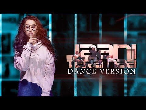 Sunanda Sharma - Jaani Tera Naa | DANCE...