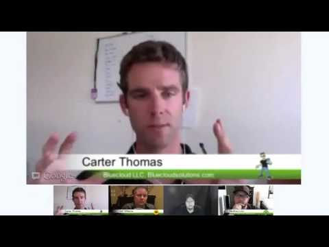 App Marketing with Appreneur Carter Thomas
