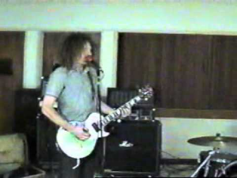 hickey - Live in Redwood City, CA circa 1996 part 2
