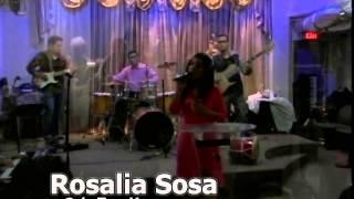 Rosalia Sosa