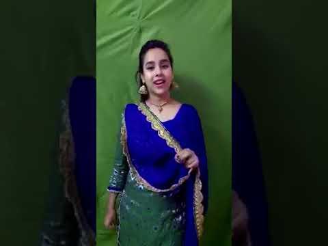 new song soulfull voice girl channa aj sara din