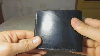 Портмоне и бумажник.Ручная работа /Purse and wallet.Handmade
