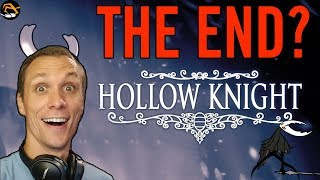 Download lagu HOLLOW KNIGHT Black Egg Temple The End Birdalert MP3