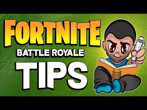 Fortnite Tips and Tricks to Make you a Better Battle Royale Player in 2018
