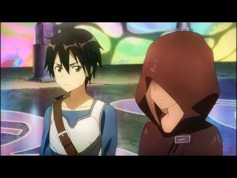 Sword Art Online - Asuna Moment eps 1 [Sub Indo]