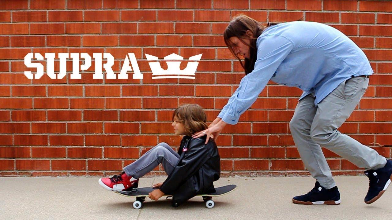 supra for kids
