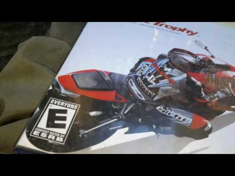 Tourist Trophy Game for PS2